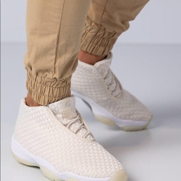 Jordan Shoes   White Air Jordan Future